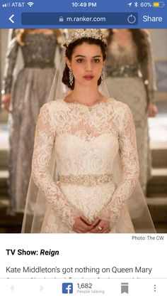 dbe9712f8605 Beautiful Bride, Lace Tops, Wedding Gowns, Reign, Homecoming Dresses  Straps, Wedding