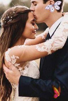 behindbifunow 33 Gorgeous Cute Wedding Photos Bride And Groom -   - #AnimalPhotography #bride #Cute #gorgeous #groom #LandscapePhotography #photos #wedding #WeddingPhotography<br>