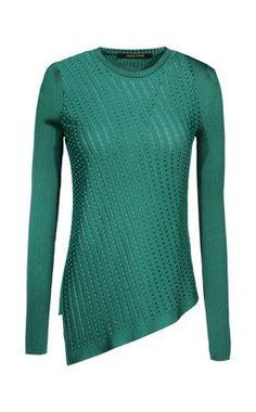 Knitwear Roberto Cavalli Women on Roberto Cavalli Online Store