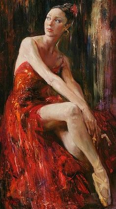 Anna Vinogradova 1975 | Russian painter | Tutt'Art@ | Pittura * Scultura * Poesia * Musica |