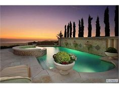 Superbly Crafted Northern Italian Inspired Mediterranean Estate - LuxuryRealEstate.com™