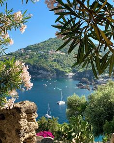 This was the view I remembered from the last visit to the Aragonese Castle in Ischia. Seagulls swooping overhead, boats bobbing in the bay. The Places Youll Go, Places To Visit, Europa Tour, Beau Site, Travel Aesthetic, Belle Photo, Dream Vacations, Adventure Travel, Places To Travel