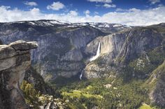 Yosemite Valley, United States   30 Sights That Will Give You A Serious Case Of Wanderlust