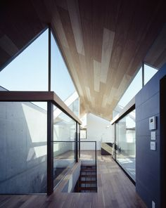 Apollo Architects | 'Neut House' | 2012 | Tokyo, Japan | http://www.kurosakisatoshi.com/english/index.html