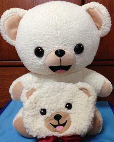 ふんわり☆ https://twitter.com/fafa_bear/status/334608003976282112
