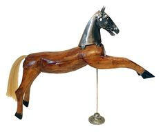 antique-wooden-horse-toy-from-france
