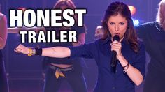 Honest Trailers - Pitch Perfect - YouTube