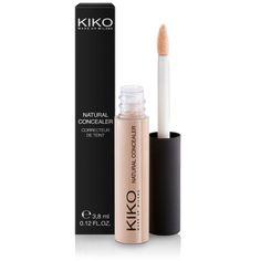 Lora - Makeup: Revue : Kiko Cosmetics ; Produits pour le teint #kiko #atrio