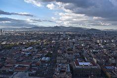 Guia de arquitetura da Cidade do México: 30 lugares que todo arquiteto deveria conhecer