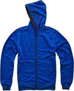 f02f85359e2 Alpinestars 2017 Adult Hoody Blaze Zip Up Hoodie Blue Size S