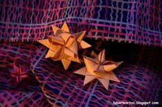 Gwiazdka Froebla jako kokarda prezentowa   #lubietworzyc #handmade #DIY #jakzrobic #howto #sposobwykonania #instrukcja #instruction #krokpokroku #craft #自制 #hecho #amano #instrucción #bricolaje #arte #gwiazda #gwiazdka #star #estrella #星 #gwiazdkaFroebla #gwiazdaFroebla #指示 #工 #kokarda #kokardaprezentowa #prezent #gift #regalo #礼品 #bow #arco #rosette