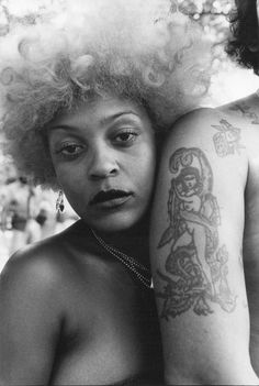"""Coney Island, From """"Sometimes Overwhelming"""" © Arlene Gottfried History Of Photography, City Photography, Couple Photography, Coney Island, Black And White City, New York Times Magazine, My Black Is Beautiful, Street Photographers, New York Street"""