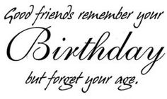 Birthday Greetings by Gina K Designs. Nice change from the