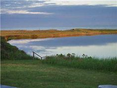 Beautiful views from this Chilmark vacation rental home on Martha's Vineyard