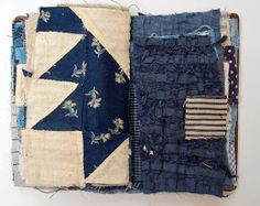 Thread and Thrift: Blue Book