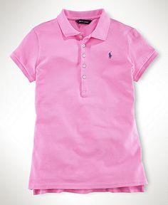 ralph lauren kids shirt