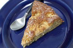 Äppelkaka med rivet äpple | Bakverk och fikastunder