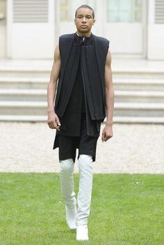 Rad Hourani Fall Couture 2013 - Slideshow - Runway, Fashion Week, Reviews and Slideshows - WWD.com