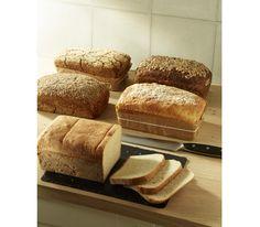 Emile Henry - Forma do pieczenia chleba, grafitowa domowe pieczywo domowe wypieki domowy chleb