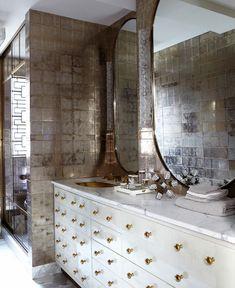 KELLY WEARSTLER | INTERIORS. Manhattan Apartment