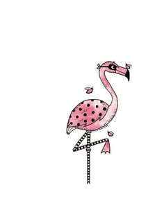 13 best Flamingo Tattoo? images on Pinterest | Flamingo tattoo ...
