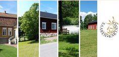 Saari Residence Kone Foundation, Finland