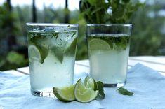 Mojitos Pint Glass, Glass Of Milk, Mojito, Beer, Glasses, Drinks, Tableware, Root Beer, Eyewear