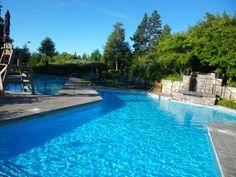 pools | Manoir Richelieu Pictures, Pools