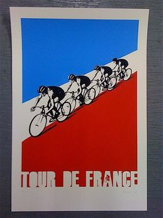 TOUR DE FRANCE by billy craven on Flickr.