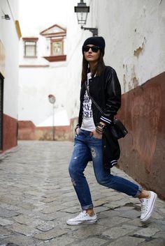 Lovely Pepa / walking through Seville // #Fashion, #FashionBlog, #FashionBlogger, #Ootd, #OutfitOfTheDay, #Style