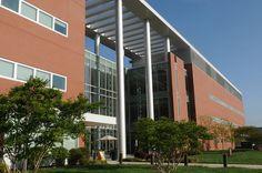 Bull Run Hall. Photo courtesy of Creative Services, George Mason University