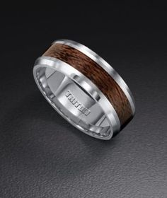 10 wedding bands to blow your dude's mind | Offbeat Bride