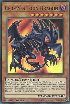 Yu-Gi-Oh! Yu Gi Oh, Yugioh Dragon Cards, Yugioh Dragons, Yugioh Monsters, Anime Monsters, Yugioh Collection, Monster Cards, Red Eyes, Pokemon Cards