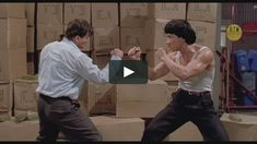 Some filmmakers can do action. Others can do comedy. But for 40 years, the master of combining them has been Jackie Chan. Let's see how he does it. (Note: to…