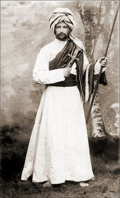 Missionary in India 1884 | Flickr - Photo Sharing!