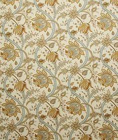 Pindler & Pindler Brandywine Aqua - $38.95 | onlinefabricstore.net