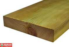 Sawn Carcassing - Our sawn carcassing timber is available structurally graded for strength, regularised for consistent size and easy handling and treated for long life.