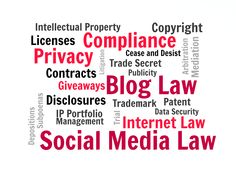 Bloggy Law written by Chrissy Watson (aka the Outlaw Mom), an IP and Social Media Lawyer, Blogger, and Mompreneur.  Visit Bloggy Law for all things blog and brand-related at the intersection of social media and law.