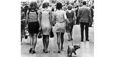 By JR: Il y a plein de domaines où la mini-jupe est utilisée aujourd'hui. Les politiciennes, les profs, les étudiants—tous les domaines du monde qui ont besoin des femmes ont aussi besoin des minis. Sa longévité ? Il n'y a pas beaucoup d'autres vagues de mode qui continue depuis les années 60. Enfin, la plupart du monde occidental est influencée par elle. La mini-jupe réfléchit la liberté, la rébellion, la célébration du corps et de l'esprit féminin c'est une invention qui a changé la…