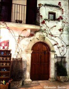 Rodi Garganico ITALY | Oh the places i'll go... | Pinterest