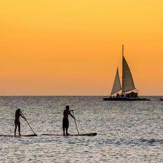 Quer ver sua foto aqui? Use #ArubaEssaIlhaPega #regram @instatrendoperadora Qual é a sua aventura? Em #Aruba, todas. ⛵️