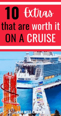 10 extras that are worth it on a cruise Best Cruise, Cruise Port, Cruise Tips, Cruise Travel, Cruise Vacation, Pass Photo, Cruise Ship Reviews, How To Book A Cruise, Photo Packages