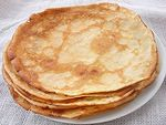 Hungarian Cuisine, Hungarian Recipes, Sweet Recipes, Pancakes, Mille Crepe, Crepes, Budapest, Breakfast, Ethnic Recipes