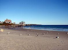 Mothers' Beach, Kennebunk :>)