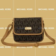 With High Quality And Unique Design, Michael Kors Signature Logo Medium Black Crossbody Bags Are Your Favorite. Just Come To Our Michael Kors Signature Logo Medium Black Crossbody Bags Online Store To Buy.