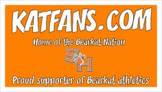 Katfans.com - Home of the #BearkatNation