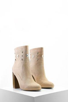 aaaaa Bottines, Chaussure, Talons De Bloc, Cuissardes, Longueur De La  Cheville, ea34430db52
