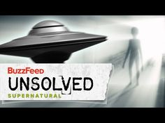 Watch: Three Bizarre Cases Of Alien Abductions Buzzfeed, Supernatural, Vintage Photo Frames, Something Wicked, Alien Abduction, Daily Video, Weird News, Ufo Sighting, Fantasy Movies
