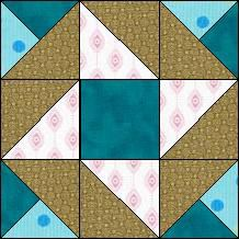 Block of Day for October 16, 2015 - Europa Star