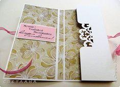 Сегодня покажу шоколадницы  к женскому дню 8 Марта.  На  фотке гораздо  ярче, а на  самом  деле -  нежно розово-пастельная... фото 6